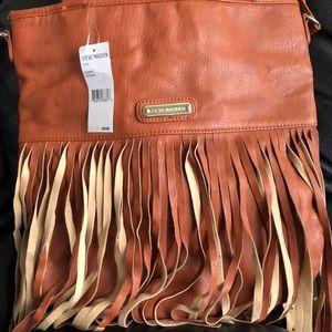 Steven Madden BRAND NEW tote bag